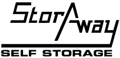 Logo Artwork for Stor-A-Way North